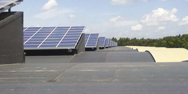 EPDM roofing Toronto Ontario - Can-Sky Roofing and Sheet Metal Inc.