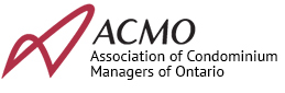 Association of Condominium Managers of Ontario (ACMO)