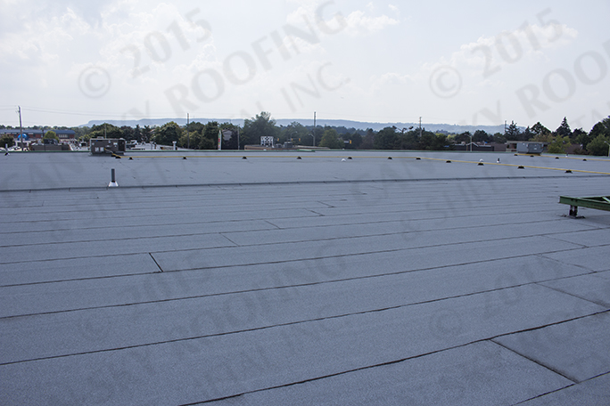 Commercial Roofing Can Sky Roofing And Sheet Metal Inc