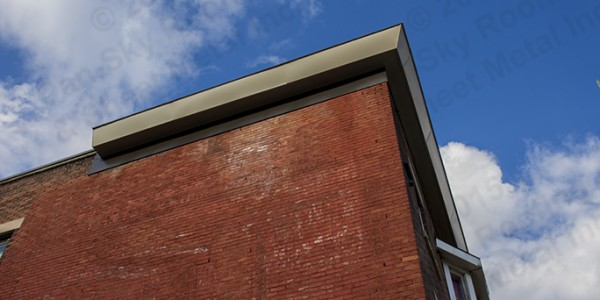 Ontario Sheet Metal Fabrication - Can-Sky Roofing and Sheet Metal Inc.