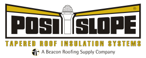Posi-Slope Tapered Roof Insulation