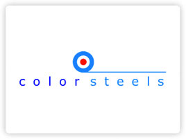 Color Steels - Can-Sky Roofing and Sheet Metal Inc.