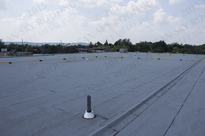 Food Basics Project Gallery Can Sky Roofing And Sheet