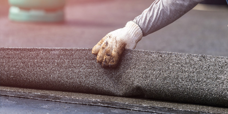 Insulation for Commercial Roofing
