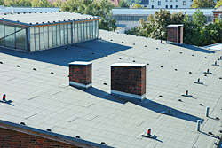 Core Cut Tests Used for Roof Evaluation